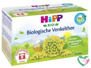 Hipp Venkel thee