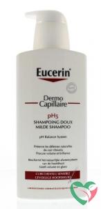 Eucerin Dermocapillaire PH5 milde shampoo