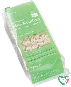 Alb Natur Spelt mie noodles bio