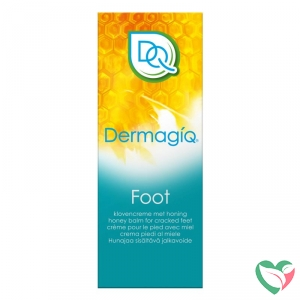 Dermagiq Foot klovencreme