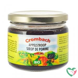 Crombach Appelstroop bio