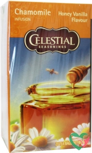 Celestial Season Honey vanilla chamomile