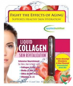 Irwin Naturals Liquid collagen skin revital