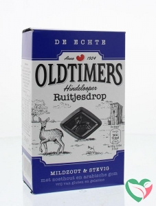 Autodrop Oldtimers hindelooper mildzout