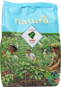 Cafe Natura Lungo koffiecap