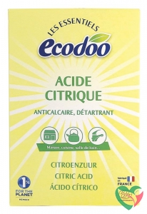 Ecodoo Citroenzuur bio