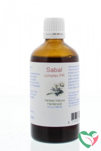 Herbes Natura Sabal complex