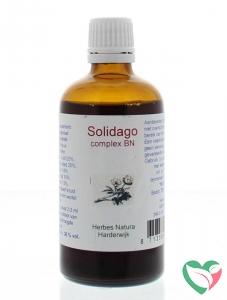 Herbes Natura Solidago complex