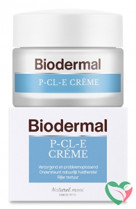 Biodermal P CL E creme