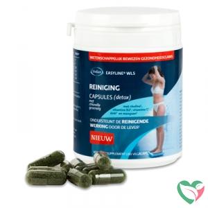 Easyline WLS Reiniging (detox) capsules