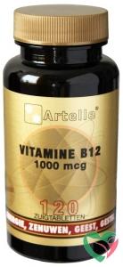 Artelle Vitamine B12 1000 mcg