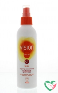 Vision High SPF50 spray