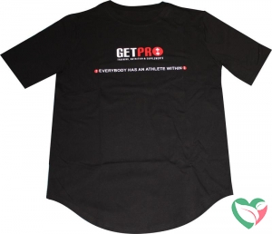 Getpro T-shirt man M