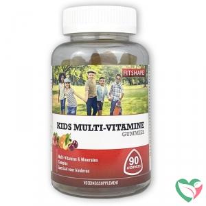 Fitshape Kids multi-vitamine