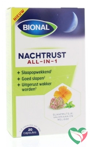 Bional Nachtrust all in 1