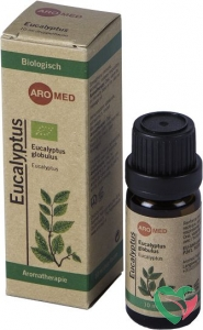 Aromed Eucalyptus olie bio