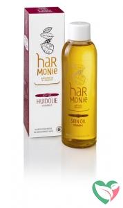 Harmonie Huidolie vitamine E