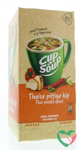 Cup A Soup Spicy thai kip