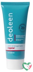 Deoleen Deodorant creme regular