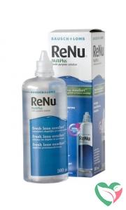 Bausch & Lomb Renu fresh lens comfort