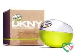 DKNY Be delicious eau de parfum vapo female