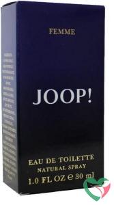 Joop! Femme eau de toilette vapo female