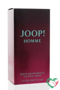 Joop! Homme deodorant vapo men
