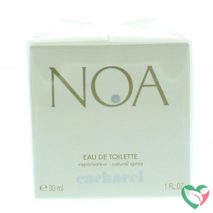 Cacharel Noa eau de toilette vapo female