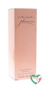 Estee Lauder Pleasures eau de parfum vapo female