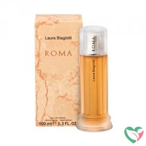 Biagiotti Roma eau de toilette vapo female