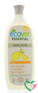Ecover Afwasmiddel essential citroen