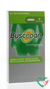 Buscopan Buscopan 10 mg