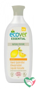 Ecover Essential afwasmiddel citroen