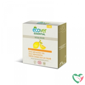 Ecover Essential vaatwastabletten