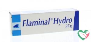 Flaminal Hydrogel