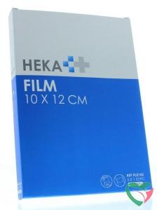 Hekafilm Wondfolie 10 x 12 cm