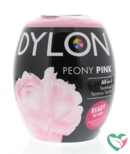 Dylon Pod peony pink