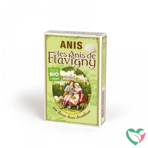 Anis De Flavigny Anijspastilles anijs