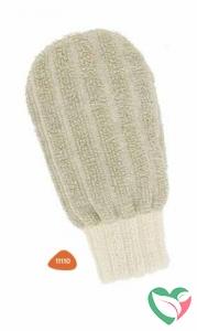 Forsters Peeling handschoen katoen