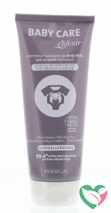 Baby Care E lifexir baby bodymilk