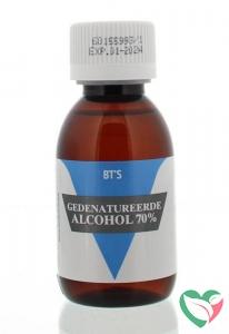 BT's Alcohol 70% ketonaat