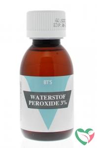 BT's Waterstofperoxide 3%