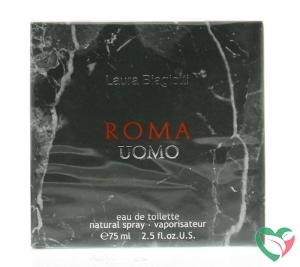 Biagiotti Roma uomo edt spray man