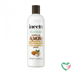 Inecto Naturals Almond conditioner