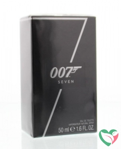 James Bond Seven eau de toilette