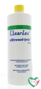 Cleantex Citronel fris
