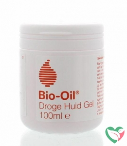 Bio Oil Droge huid gel