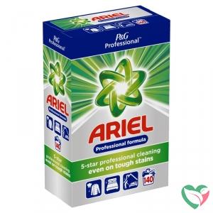 Ariel Wasmiddel compact regular