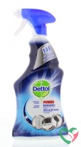 Dettol Badkamer anti-kalk spray