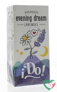 I Do Evening dream